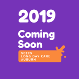 Coming Soon 2019 - Website