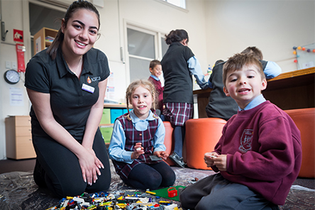 Join our team SCECS early childhood Sydney