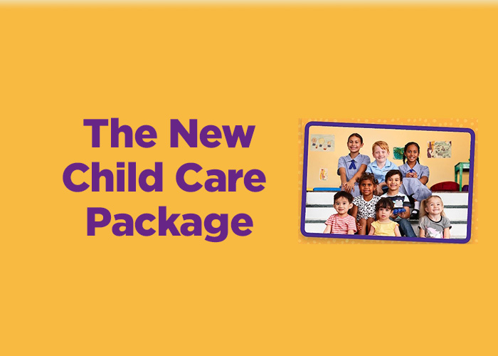 SCECS Child Care Subsidy